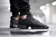 adidas Y-3 Kohna Triple Black