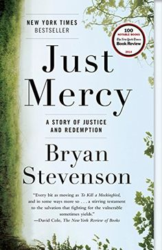 Just Mercy: A Story of Justice and Redemption by Bryan Stevenson http://www.amazon.com/dp/081298496X/ref=cm_sw_r_pi_dp_mmC4vb1B76SQQ