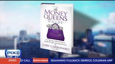 The Money Queen's Guide: For Women Who Want to Build Wealth and Banish Fear Are you a material girl? The truth is that, as women, we all have a unique relationship with money. We strive for financi...