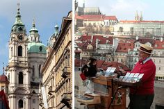 prague - best place ever!
