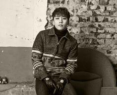 Seungri (승리) - LINE Deco exclusive BIGBANG Welcoming Collection 2015 Wallpaper.
