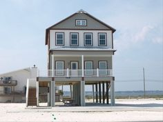 Private Homes Vacation Rental - VRBO 250779 - 4 BR Navarre Beach House in FL, The Seabreeze Cottage, Snowbirds/Military Welcome