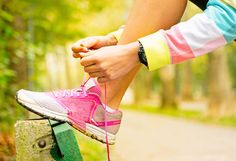 2. You wear the wrong shoe size. #running #tips #technique http://greatist.com/move/how-to-run-properly-mistakes