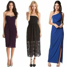 Wedding Guests : Dresses to wear to a wedding as a guest in summer ...