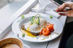 Top 12 breakfast places in Amsterdam – Polabur