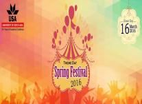 USA Spring Festival16 in Lahore   #springfestival #USA #Lahore #events
