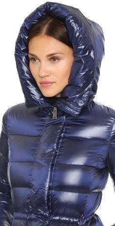 Add Down Down Hooded Jacket | SHOPBOP