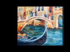 05. TABLEAUX EN VIDEOS - Pascal Furlan - artiste peintre contemporain