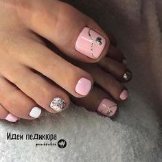 Pin By Tiamoyo On Nail Design In 2018 Pinterest Manicura