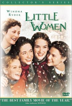 GREAT movie I love watching with my mom and sister at Christmas!!!