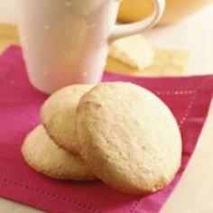 Cream Cheese Cookie Recipe, Cookies Et Biscuits, Cookie Recipes, Pudding, Desserts, Food, Cream Cheese Biscuits, Mexican, Cooking Food