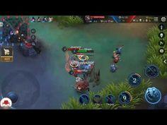 Mobil Oyun Videoları: Taara ve Balyozu - Strike of Kings