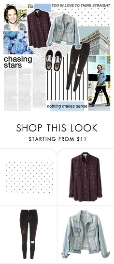 """""""❋❋//Whatever it takes. 'Cause I love the adrenaline in my veins. I do whatever it takes. 'Cause I love how it feels when I break the chains."""" by xo-nataliiee-xo ❤ liked on Polyvore featuring Forum, Étoile Isabel Marant, River Island and Vans"""