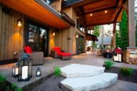 Pottery Barn - Outdoor Living Decor - Designed by Laurie S., Design Specialist at Pottery Barn Bellevue, WA