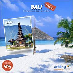 #Bali #Honeymoon #Package just @13,950/P