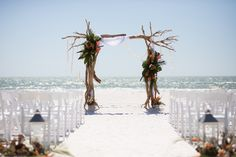 Venue: Marco Beach Ocean Resort (Instagram @marcoresortweddings) Planning: Carrie Darling Events  Florist: Silver Leaf Ceremony Entertainment: Vanderbilt Strings Photography: Esther Louise Photography Videographer: iHeart Films .. Marco Island Wedding  Florida Wedding Destination Wedding Beach Wedding  Marco Beach Ocean Resort Wedding  Outdoor Wedding  Beach Ceremony Beach Ceremony, Wedding Beach, Our Wedding, Destination Wedding, Marco Island, Island Weddings, Carrie, Films, Florida