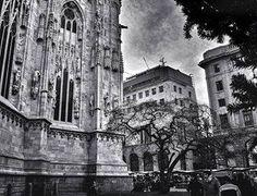L'altro lato del Duomo Foto di Sergey Bykov #milanodavedere Milano da Vedere