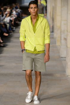 Hermes 2012/2013 - Spring Summer #male #fashion