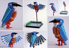 Thomas Poulsom's Bird - :D