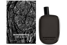 wonderwood - a positive overdose of woods, woody notes and synthetic wood constructions (wood gone mad)