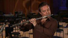 LSO Master Class - Flute & Piccolo