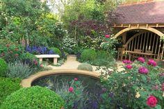 roger platts garden - Bing images