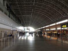 Aeropuerto de Fuerteventura (FUE) en Puerto del Rosario, Canarias