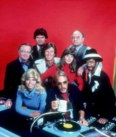 wkrp tv pinterest | WKRP- Freakin loved this show