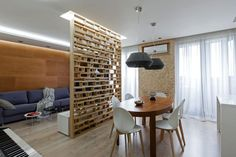 Private Apartment by Normdsgn (3)
