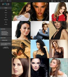 40+ Best Photography WordPress Themes 2013 from OnWPThemes - a beautiful wordpress theme.