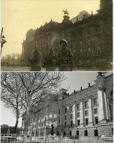 Berlin 1945 - 2015