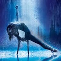 Flashdance... WHAT A FEELING!  Believe and make your wishes happen!!! Still a good song to listen to, especially when you're tired running in the wood, for more than an hour, sweat, hungry, rain, cold weather...