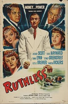 Film Noir of the Week Turner Classic Movies, Classic Movie Posters, Movie Poster Art, Classic Films, Old Movies, Vintage Movies, 1940s Movies, Vintage Classics, Vintage Posters