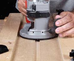 Skill Builder: Dado Joinery on the Router | Articles | Woodworkers Journal