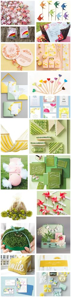@Sarah Gibson check out some of the yellow/green stuff!