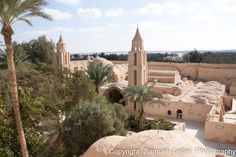 A Coptic Courtyard in Egypt Mount Rushmore, Egypt, Cool Pictures, Mountains, Places, Nature, Travel, Naturaleza, Trips