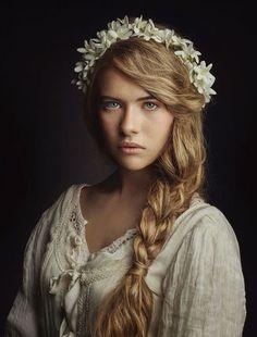 Anastasia Tsilimpiou in Muhtesem Yüzyil: Kösem ×InnerGirls× Certain