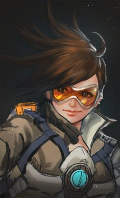 tracer by yy6242