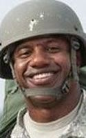 Army Master Sgt. Jamal H. Bowers