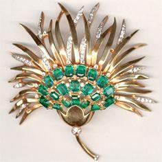 Vintage Trifari Jewelry