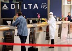 Haití Prohíbe Viajes A África Del Oeste