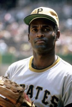 Roberto Clemente (MLB Player) - Pittsburgh Pirates (#21); National Baseball Hall of Fame Class of . Hits: 3,000.