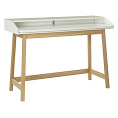 Buy John Lewis St James Compact Desk Online at johnlewis.com