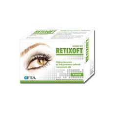 RETIXOFT x 30 capsules, choroid of the eye