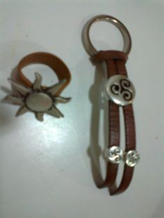 Llavero y sortija Personalized Items, Key Fobs