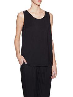 Elevates Sleeveless Top by Calvin Klein Underwear at Gilt