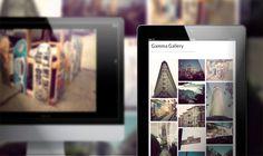 jQuery可加載更多圖片的響應式圖片展示畫廊