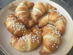 Best Bread Recipe, Bread Recipes, Baking Recipes, Pampered Chef, Pretzel Bites, Bread Baking, Sweet Recipes, Sweet Treats, Bakery
