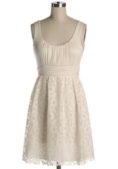 Bridal shower dress?? http://dress911.com/dresses/new-its-swell-dress-in-off-white