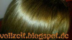 Wir waren sehr überrascht, die Haare nach der Anwendung haben schönes Volumen, also, eine leichte Braun Tönung und einen angenehm, blumigen Duft haben. Es hat nicht diesen typischen Haarspray Geruch. Der blumig Duft ist  nicht sehr stark.